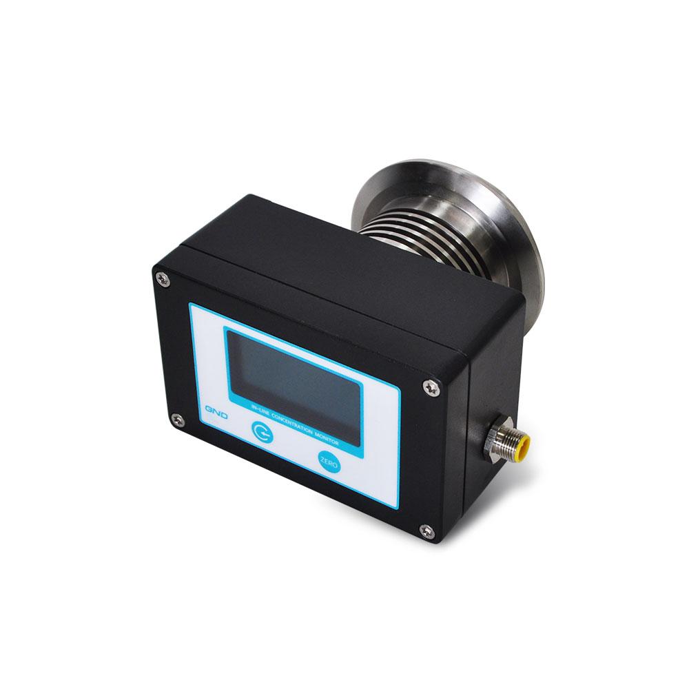 In-Line Refractometer