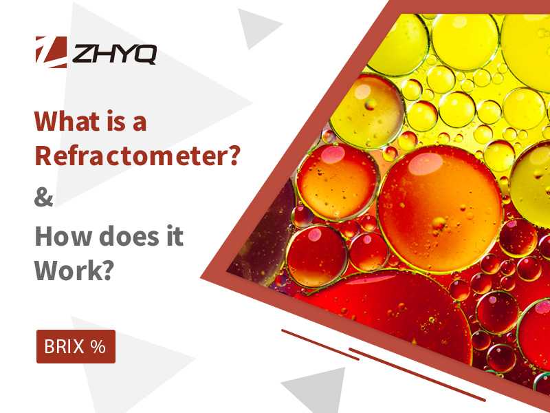 What is a Refractometer