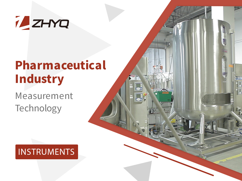 Pharmaceutical Industry Measurement