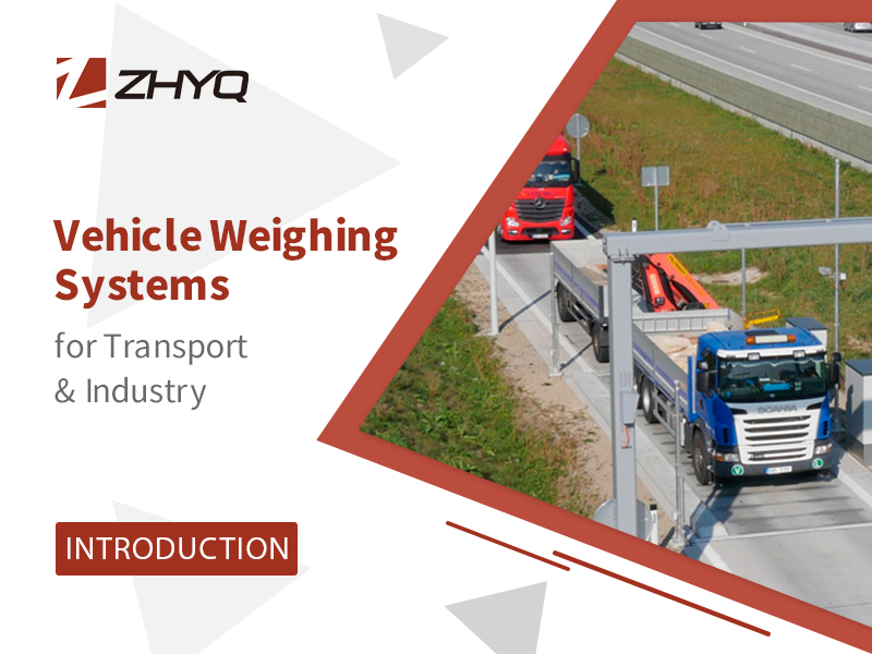 Vehicle Weighing Systems
