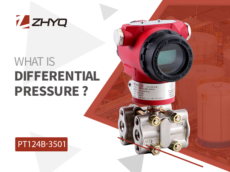 What is Differential Pressure